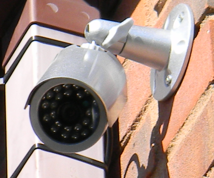 CCTV Installations for Brighton and Hove