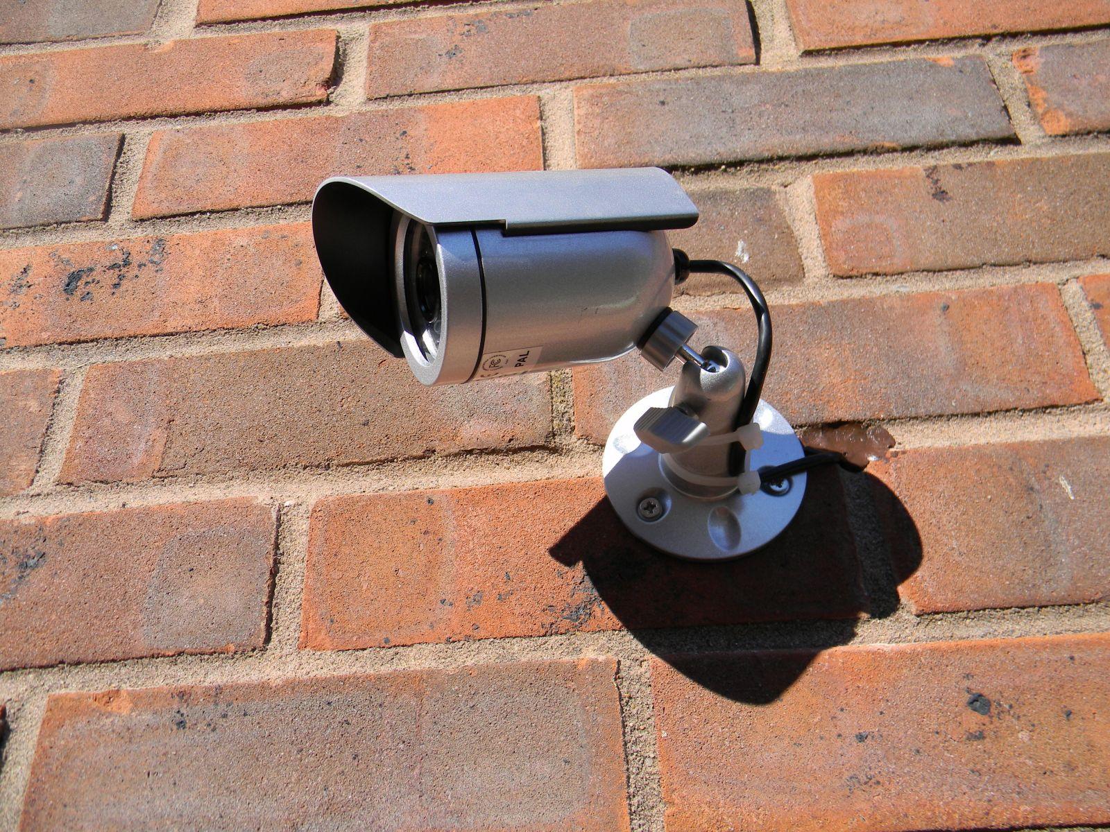 Domestic CCTV Installations