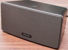 Sonos Wirelss Sound System Installations