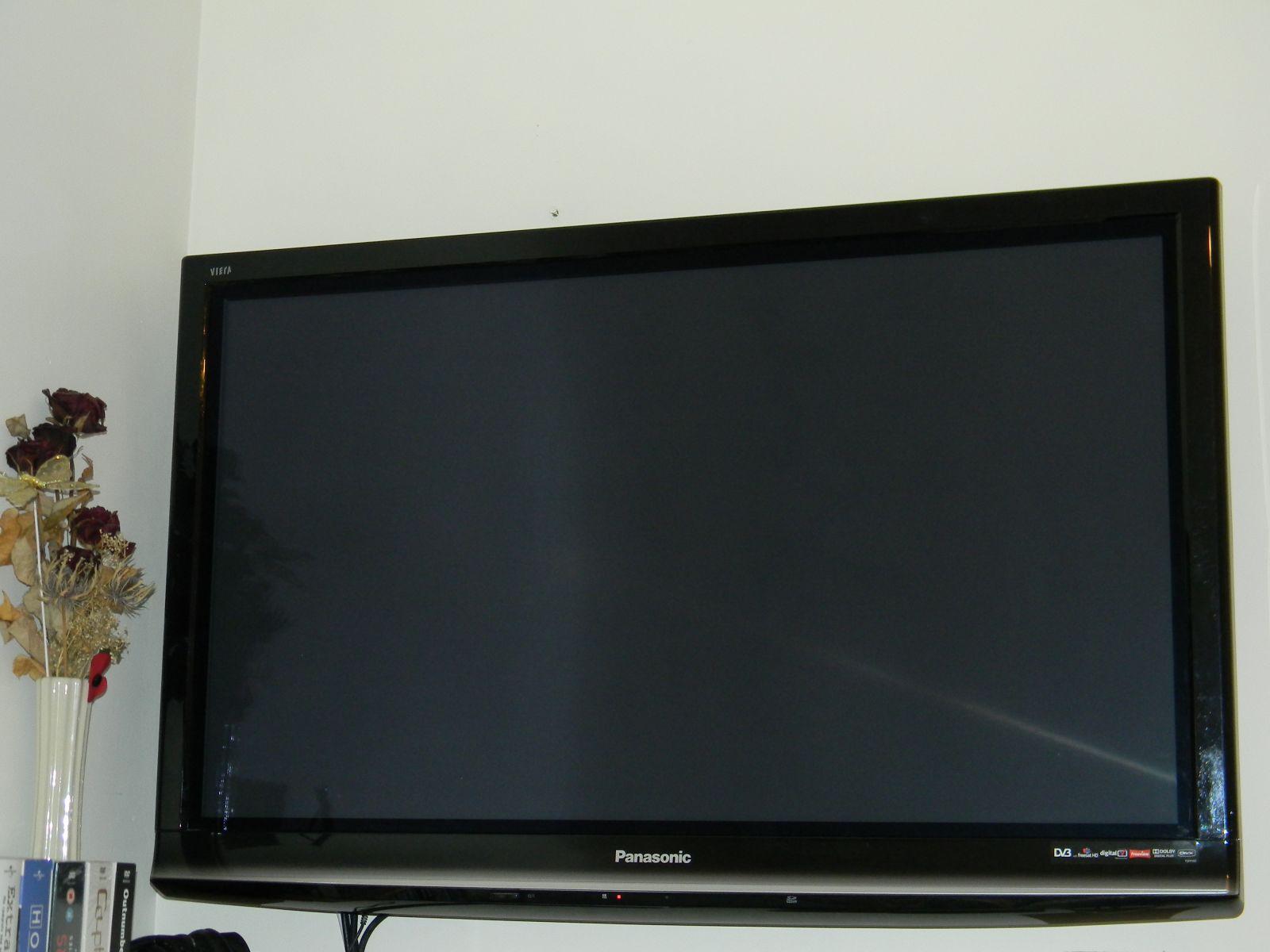 TV Wall Mounting Doddington Aerials